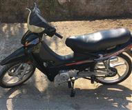 Motor Boatian 110cc