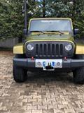 Jeep wrangler 3.6