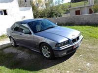 BMW 325 tds 2.5 nafte automatike