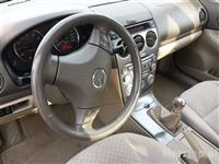 Mazda 6 viti 2006 benzine 2000 sport