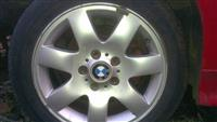 BMW 318 dizel -87