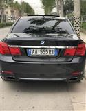 BMW 740i Super full