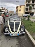 VW Beetle benzin