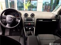 Auid A3 2.0 sport back -07