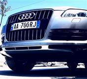 AUDI Q7 full 100 000 klm origjinale....
