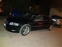 Audi S8 quattro 5.2 v10