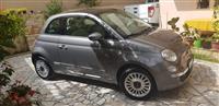 FIAT 500//Full option2010//1.2 benzine// 80 000 km