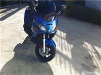 Piaggo x9 250cc -03