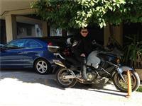 Honda varadero -00