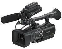 Shes kamer Sony HDV 1080i ne gjendje perfekte