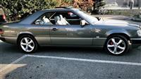 MERCEDES-BENZ CE300 Benzin+Gaz 1991