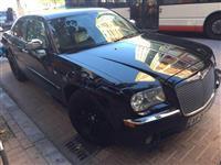 Chrysler 300C 2005 FULL OPTION