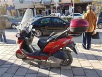 Kymco G-Dink 150cc LETRA 30 NENTOR 2018