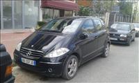 Mercedes a150 benzin -05