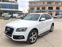 Audi RS Q5 -Panoram - Full