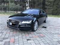 Audi A7 quattro sportback