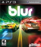Loje per PS3 blur