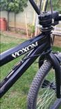 """biciklete bmx """"voxom"""" origjinale"""