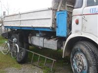 Skode kamion