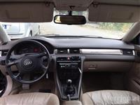 Audi A6 BLIND