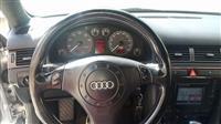 Audi S6 4.2 benzin gaz