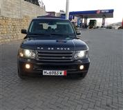 Land rover 2.7 Hse