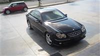 Mercedes Benc Clk 320 dizel