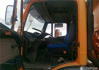 Kamion Mercedez-Benz 1729