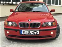 BMW 330 Dizell automatik