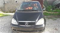 Mercedes a clas