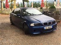 BMW 318I E46. 1.9 benxin+GAZ