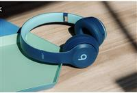 Beats SOLO 3 wireless pop blue special edition