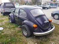 VW BETLLE -74