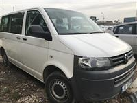 Shitet VW Transporter 2012