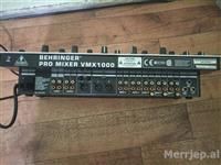 Mixer Behringer Pro VMX1000 Origjinale