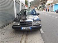 MercedesBenz 124