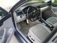 VW Passat 2012 Automat