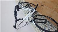 Biciklete cross gjermane per femra