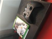 XBOX ONE + FIFA 18