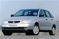 Seat Ibiza viti 99 1.4 benzine