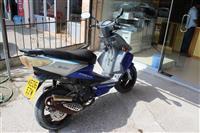 Motorr 50cc