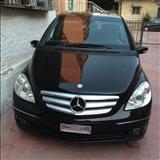 Mercedes B 200 -06
