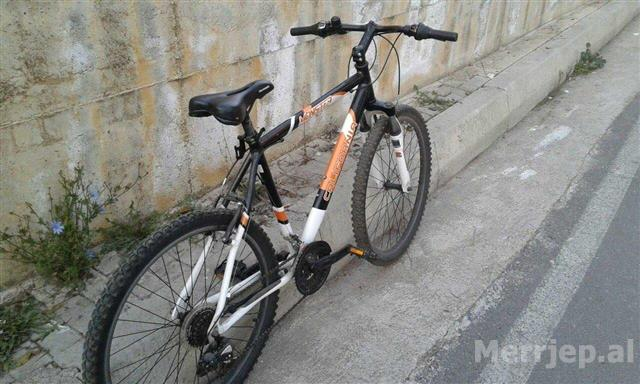 Biciklet-Kalifornia