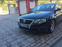 VW Passat 2.0.naft