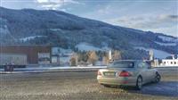 Mercedes 500 CL W215 -01 Benzin Gaz