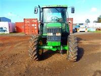 Traktor John Deer model 6200 4x4 1996