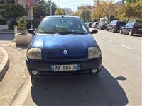 Renault clio 1,2 benzin