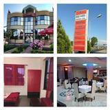 Biznes + Ndertim, Hotel, Bar, Restorant, Karburant