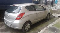 Hyundai i20 benzin