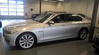BMW 525 D F10 Full option u shit